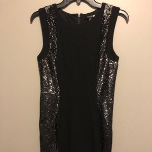 Forever 21 Dress-Holiday Collection